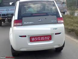 indian car mahindra mahindra developing a small car codenamed brl page 2 team bhp