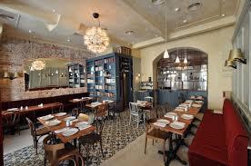 Contemporary French Interiors Cafe Interior Design La Bonne Bouche Bistro Corvin Cristian