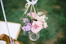 wedding flowers rustic fresh colorful rustic wedding every last detail