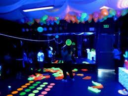 black light party ideas black light party ideas for outside lighting ideas