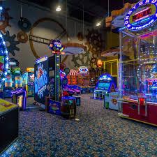 gizmos fun factory orland park il arcade u0026 entertainment