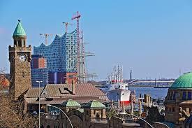Essen Bestellen Hamburg Nachts by