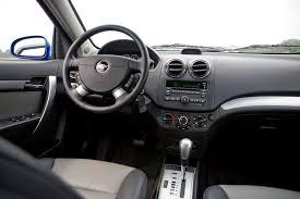 2011 Silverado Interior Chevrolet Aveo Sedan Models Price Specs Reviews Cars Com