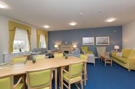 the cedars nursing home wolverhampton springcare ltd