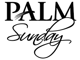 palm sunday clipart kid 2 clipartix