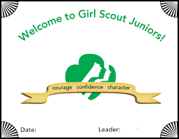 Hole In One Certificate Template Troop Leader Mom Getting Started With Girl Scout Daisies