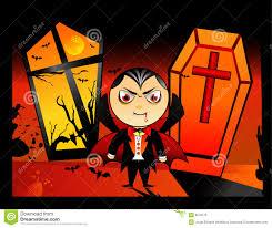 halloween vampire vector royalty free stock photo image 6576575