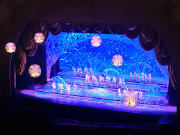 Radio Theatre Christmas Scripts Watched Radio City U0027s Christmas Spectacular Today U0027s The Day I