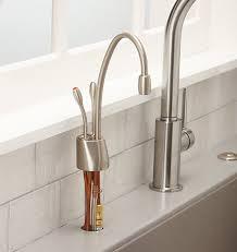instant water dispenser faucets insinkerator