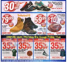 mens boots black friday sale modell u0027s sporting goods black friday 2013 ad find the best