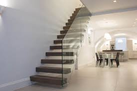 Floating Stairs Design Floating Staircase Not Just Functional But Also For Sweeteners