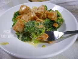 bonne cuisine rapide curry rapide de patate douce et brocoli au lait de coco presque