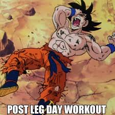 Dbz Gym Memes - dragon ball z memes best memes collection for dragonball z lovers