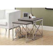 Nesting Dining Table Modern Nesting Coffee Tables 14205