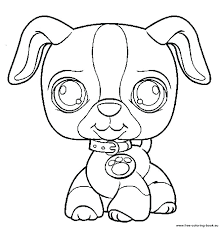 littlest pet shop coloring pages of dogs beagle coloring pages littlest pet shop coloring pages printable