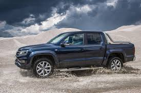 volkswagen colorado volkswagen amarok v6 already in high demand overboost confirmed