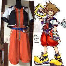 Kingdom Hearts Halloween Costumes Kingdom Hearts Halloween Costume Shopping Largest
