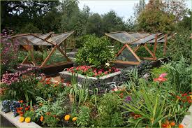 Kitchen Garden Designs Vegetable Garden Design Ideas Kitchentoday
