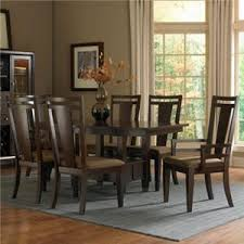 broyhill furniture northern lights ajustable height dining table