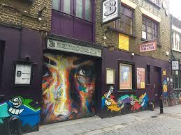 rivington street graffiti tour london rivington street graffiti