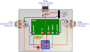 true bypass wiring diagram stuff pinterest search and