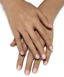 mani monday the perfect natural manicure manicure hair skin