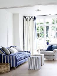 curtains white curtains with blue trim decorating 25 best ideas