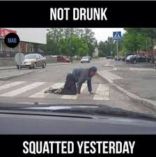 Squat Meme - 15 leg day memes that are incredibly funny squat meme sports