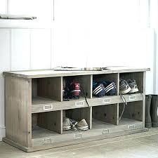 cabinet for shoes and coats shoe storage cabinet bench best hallway storage ideas on hallway
