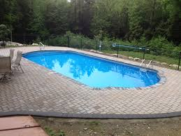 37 best in ground pools images on pinterest in ground pools
