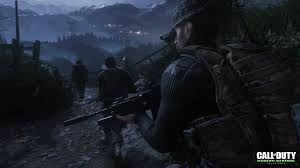List Of Cod4 Maps Call Of Duty Modern Warfare Remastered Review Expert Reviews