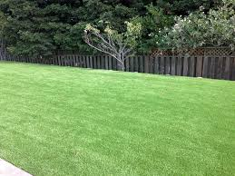 Artificial Landscape Rocks by Artificial Turf Installation Murrieta Springs California