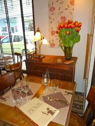 cuisine et croix roussien restaurant label hélène lyon 6ème bulle et