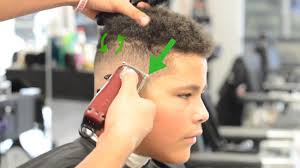 how to do a fade haircut on yourself how to give a fade haircut to males with pictures wikihow