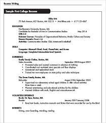 babysitter resume 8 free word pdf documents download free