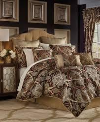 Penguin Comforter Sets Croscill Bradney Comforter Sets Comforters Down U0026 Alternative
