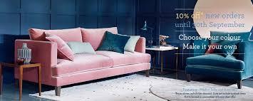 Modern Sofas Contemporary Sofas And Designer Sofas And Beds UK - Contemporary modern sofas