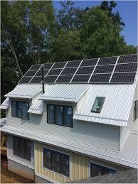 nc green built zero energy house by mountain sun building u0026 design