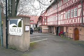 Esszimmer Weinheim Tripadvisor Alte Post Weinheim Pächter Müssen Aufhören Bergstraße Rhein