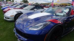 corvettes pictures pics the 2017 corvettes at carlisle corvette sales