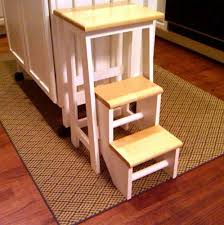 awesome ideas to choose the right kitchen step stools home