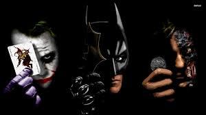 death race inferno joker batman and two face 1920x1080 208535