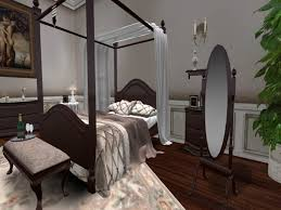 Romantic Bedroom Sets by Second Life Marketplace Special Sale Price Victorian Romance