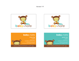 55 name card designs store name card design project for