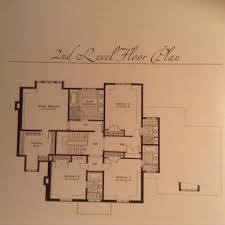 frasier crane apartment floor plan morrison oakville on upper level toronto u0026 canada pinterest