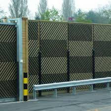 panneaux acoustiques bois jacksons clotures acoustique