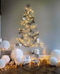 cheap christmas trees with lights interior design inspirational beautiful space saving christmas tree