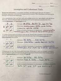 inheritance pattern quizlet friday 2 2 hanna biology