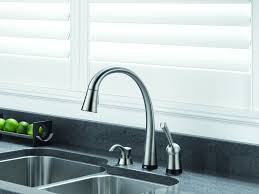 Touch Activated Kitchen Faucets by Touchless Kitchen Faucet Kitchen Delta Kitchen Sink Faucets