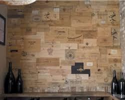 cassette vino con le cassette di legno vino rivoluzioni la tua casa